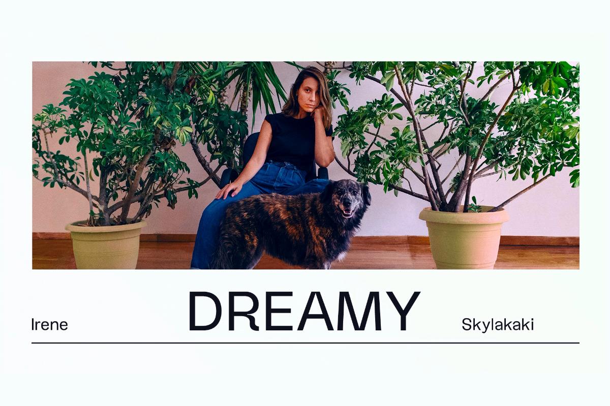 Irene Skylakaki #New Song – MUSICA RADIO