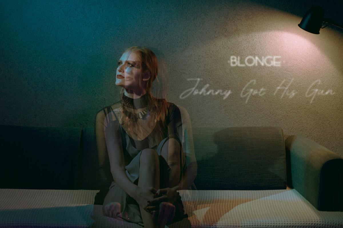 Blonge // Johnny Got His Gun – MUSICA RADIO