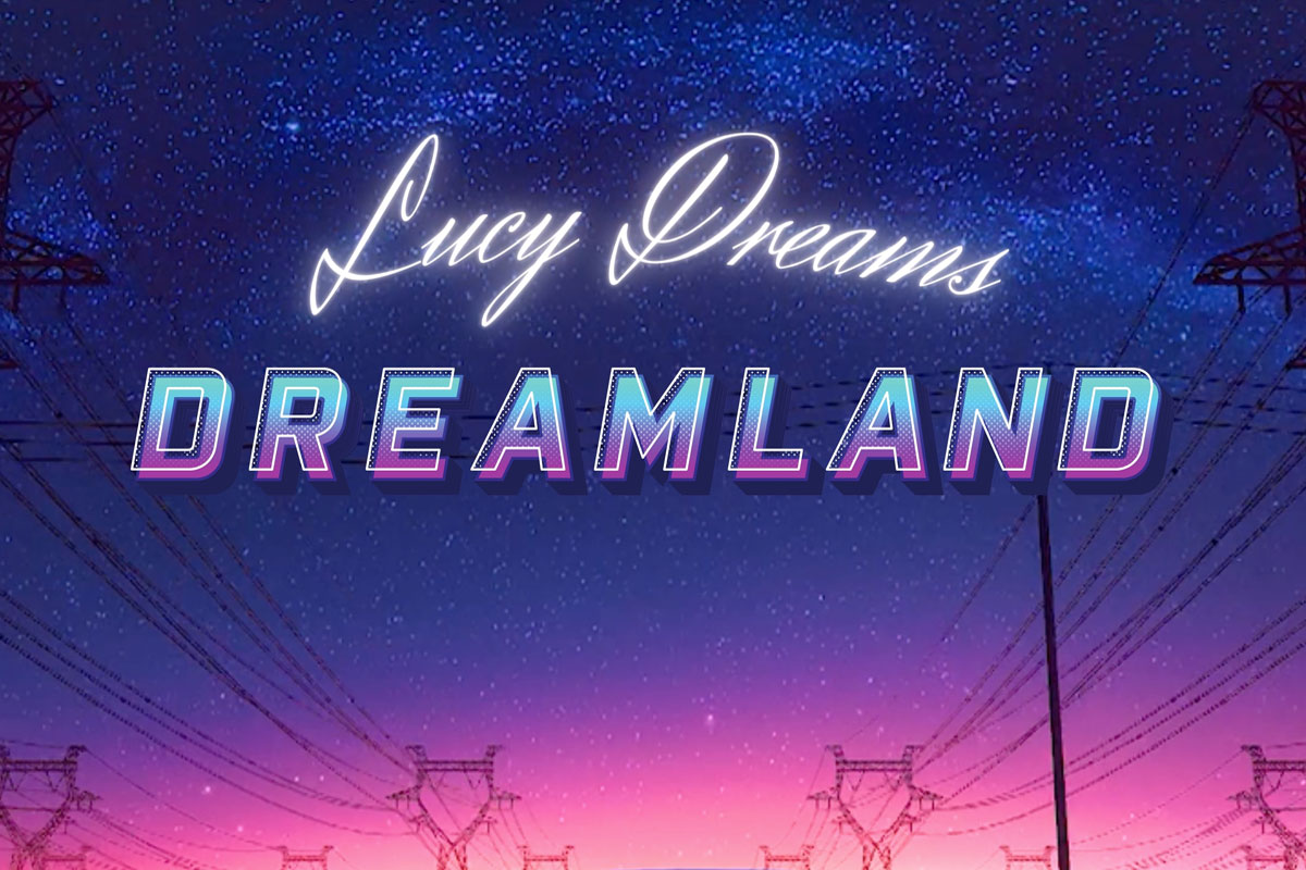 photo:: lucy dreams
