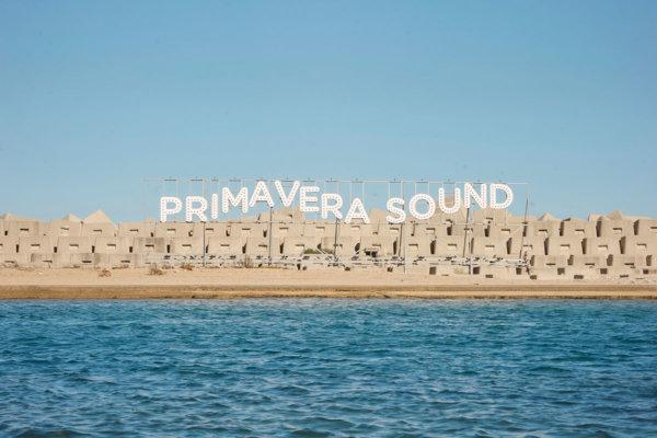 photo:: Primavera Sound