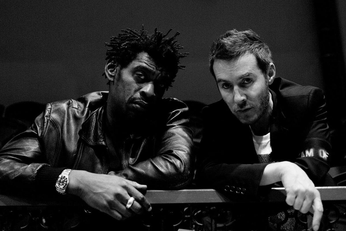 photo:: Massive Attack.ie